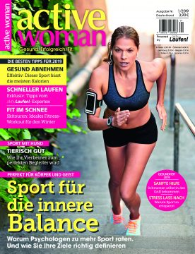 Cover active woman 1-19